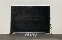 Grade C LCD Screen Display Assembly for MacBook Pro 15 A1398 Late 2013 2014