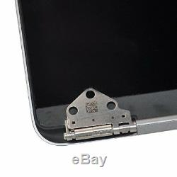 Grey Retina LCD Screen Display Panel assembly for Macbook Pro 15 A1707 2016