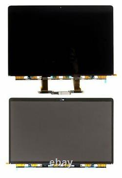 LCD Display Screen Replacement For Macbook PRO Retina 13 A1706 A1708 2016 2017