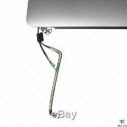 LCD Displayeinheit Ersatzteil für Apple MacBook Pro Retina 13 A1502 Anfang 2015