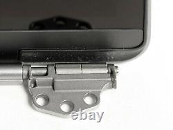 LCD Screen Assembly Gray For MacBook Pro Retina 16 A2141 2019