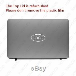 LCD Screen Top Complete Assembly for MacBook Pro Retina 13 A1502 Early 2015 UK