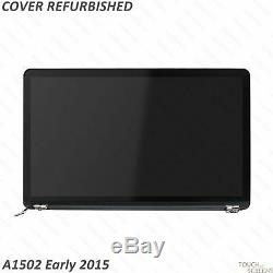 LED LCD Screen Display Assembly for MacBook Pro (Retina, 13-inch, Early 2015)