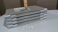 Lot of 4 Apple MacBook Pro Laptops A1150 15 LCD screen For Parts repair