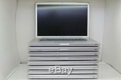 Lot of 8 MacBook Pro 15 WORKING Glossy/Matte LCD Assembly Palmrest Base A1286