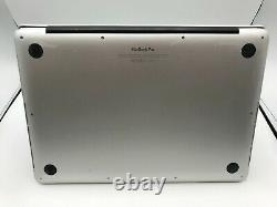 MacBook Pro 13 Retina Early 2015 2.7GHz i5 8GB 128GB Good Cond. LCD Issue