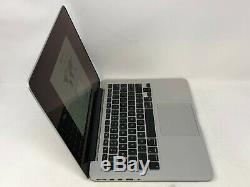 MacBook Pro 13 Retina Early 2015 MF853LL/A 3.1GHz i7 16GB 512GB LCD Damage