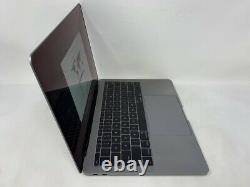 MacBook Pro 13 Space Gray Late 2016 2.0GHz i5 8GB 256GB SSD LCD Damage