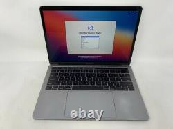 MacBook Pro 13 Touch Bar Space Gray 2017 3.5GHz i7 16GB 512GB SSD LCD Issue