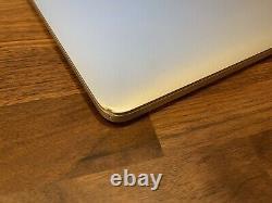 MacBook Pro 15 2015 Retina 2.2Ghz i7 16GB No SSD MGXA2LL/A A1398 Cracked Lcd