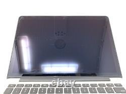 MacBook Pro 15 Retina Late 2013 2.6GHz Intel Core i7 8GB 128GB SSD LCD Damage