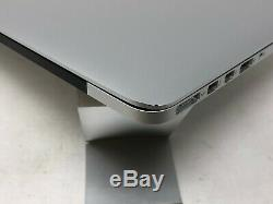MacBook Pro 15 Retina Mid 2015 MJLT2LL/A 2.5GHz i7 16GB 512GB READ LCD Issue