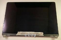 MacBook Pro 15 Space Grey 2016/2017 A1707 LCD For Parts