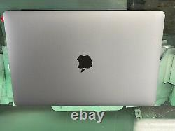 MacBook Pro 2020 A2338 13 LCD Screen Display Assembly Replacement Space Gray
