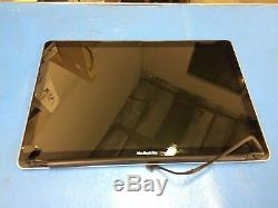 Macbook Pro 15 A1286 2008 2009 Complete LCD Display Assembly C TESTd 60dayWTY