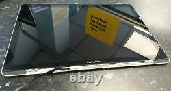 Macbook Pro 17 inch A1297 Late 2011 Full LCD Assembly