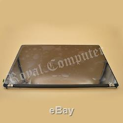 Macbook Pro A1398 15 2012 Early 2013 Retina Display Screen LCD Assembly Panel