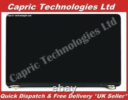 Macbook Pro A1398 Retina Display 15 Screen LCD Assembly EMC 2512 2673 2012-13