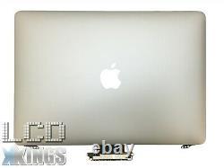 Macbook Pro A1534 Retina Display 12 LCD Assembly 2015 Silver Refurb Lid EMC2746
