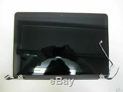 NEW GENUINE Macbook Pro 13 Retina A1502 Early 2015 LCD Display Assembly