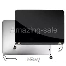 New 13.3 For Apple MacBook Pro Retina A1502 2015 LCD Screen Display Assembly