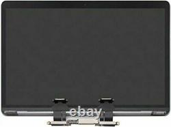 New Apple Macbook Pro 13' A1989 2018 2019 Gray LCD Screen Assembly
