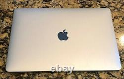New Apple Macbook Pro 13 A1989 2018 2019 Silver Full LCD Screen Assembly
