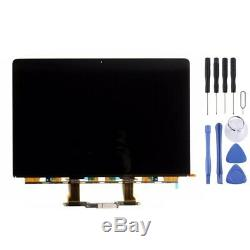 New LCD Screen Assembly For Apple Macbook Pro Retina 13 A1706 A1708 2016 2017