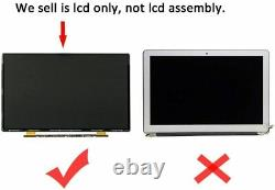 New LCD Screen Panel Macbook Pro 13 A1706-A1708 Only LCD 2016/ 2017