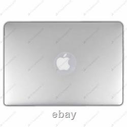 New Laptop Screen Full LCD Assembly For MacBook Pro Retina 15 A1398 Late 2013
