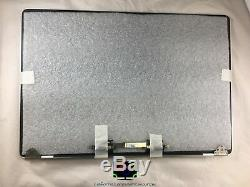 New MacBook Pro Retina LCD Display Assembly A1707 Silver 661-06376
