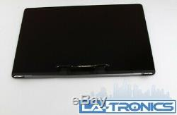 New Macbook Pro Retina 15 A1707 2016 Space Gray Full LCD Screen Assembly