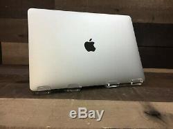 New Original 2016/2017 MacBook Pro 13 Silver A1706/A1708 LCD Assembly 661-05096