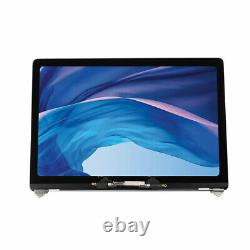 OEM LCD Screen+Top Cover Assembly For Apple Macbook Pro 15.4 A1707 2016 2017 US