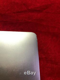 Original Apple MacBook Pro 13 Retina Grey A1708 2016 2017 LCD Screen Assembly