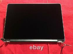 Original Apple Macbook Pro Retina 13 2013 2014 A1502 LCD Screen Display Assembly