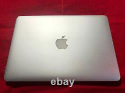 Original Apple Macbook Pro Retina 13 for 2015 A1502 LCD Screen Display Assembly