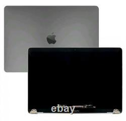 Original MacBook Pro 15.4 A1990 Retina Full LCD LED Screen 2019 Space Grey