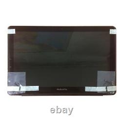 Pantalla LCD Completa + Carcasa Apple MacBook Pro A1278 MC700 MD101 MD102