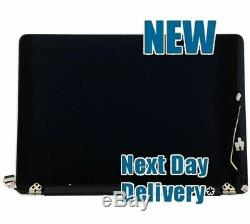 Replacement Macbook Pro A1502 Retina Display 13 Full LCD Assembly Late 2013