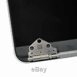 Space Grey Retina LCD Screen Display Assembly for MacBook Pro A1707 2016 2017